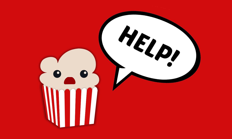 help-popcorntime