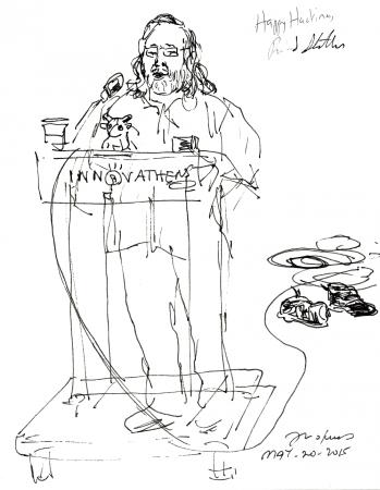 Richard-Stallman-Greece-ELLAK-2015-05-20