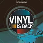 poster vinyl is back 30x60